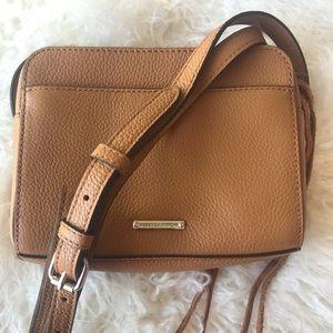 🌵NEW! Rebecca Minkoff brown mini crossbody bag